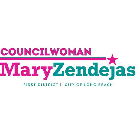 Councilwoman Mary Zendejas