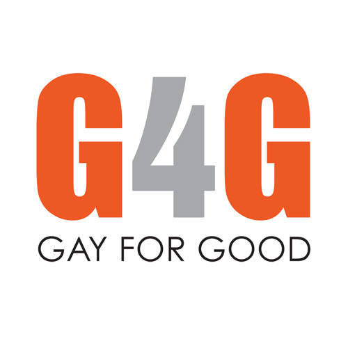 Gay For Good
