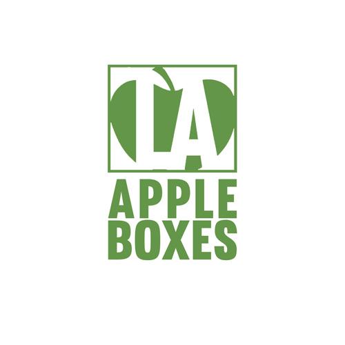 LA Apple Boxes